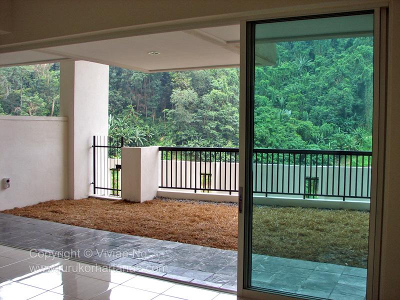 Armanee Terrace Damansara Perdana For Sale Kiv