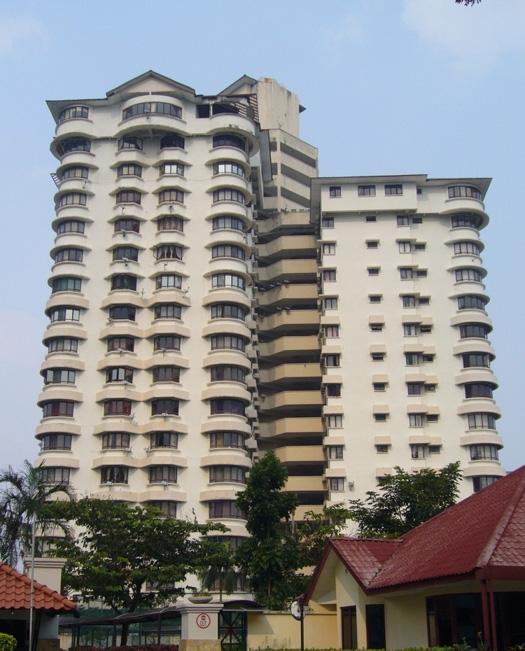 Menara Polo, Ampang Hilir