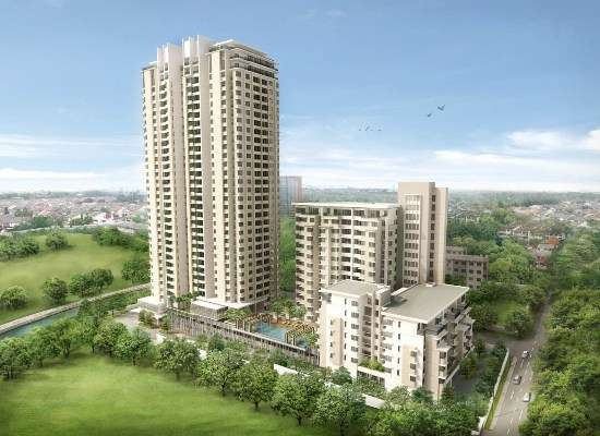 Ameera Residences Overview
