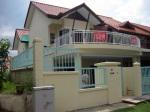 Bukit Wangsamas Super-link House