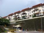 Bukit Wangsamas gated & guarded community