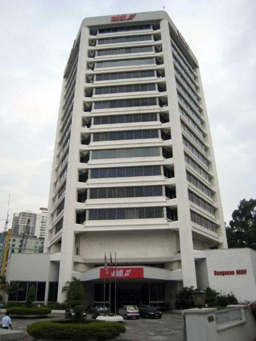 Menara MIDF