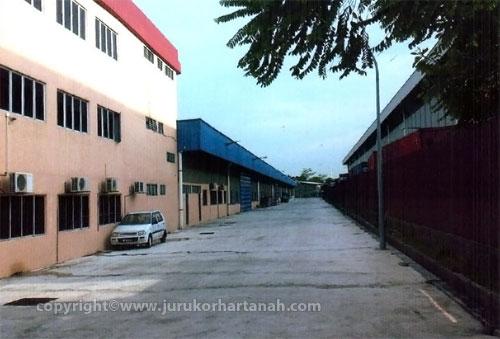 Factory, USJ, Subang Jaya
