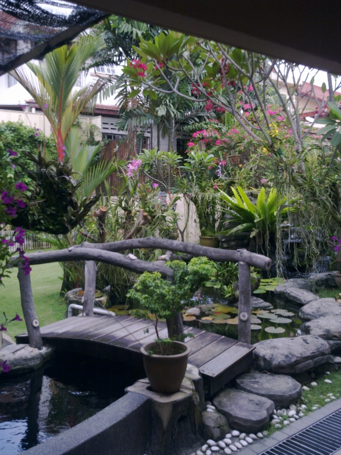 Bungalow, Taman Oug, for sale