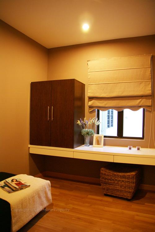 4th room