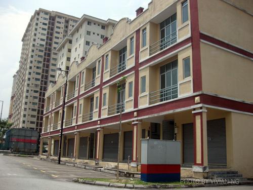 Taman Dato Ahmad Razali Shor For Sale