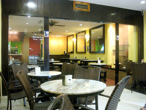 Taman Maluri Restaurant Business For Sale