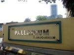 The Palladium Condominium