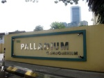The Palladium Condominium