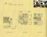 Sunway Rydgeway Type Brooks Floor Plan