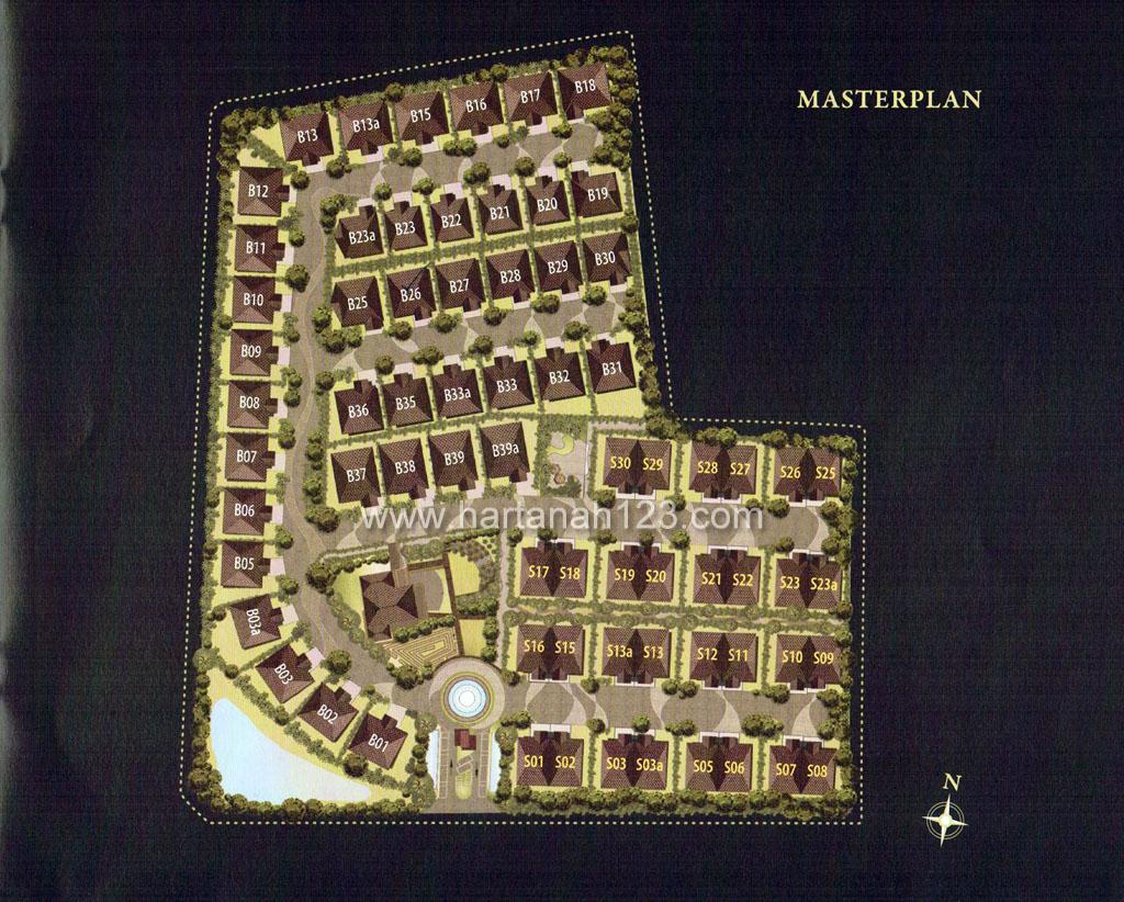 Rydgeway Masterplan