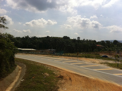 Kundang, Rawang Land For Sale