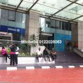 plaza sentral 5
