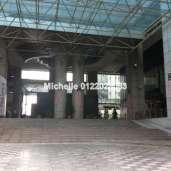 plaza sentral 7