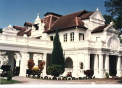 Colonial building Batu Gajah