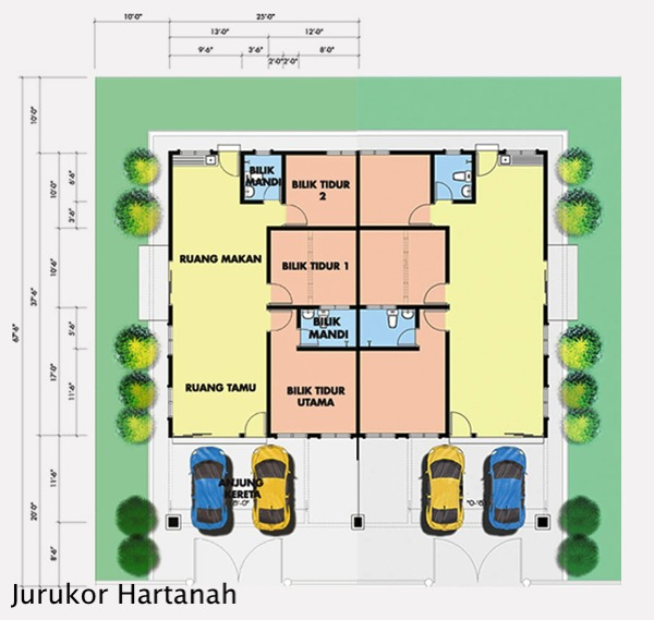 floor-plan-batu-gajah copy