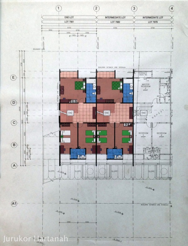 Lower Ground 2 floor plan copy