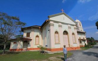 St Joseph's Church, Batu Gajah