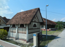 Batu Gajah Hospital