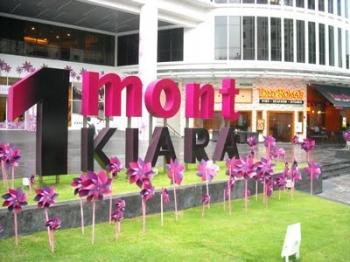 One Mont Kiara