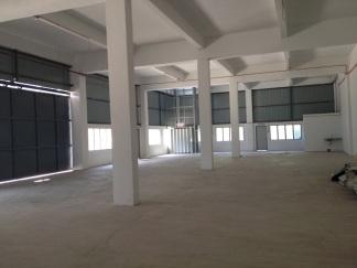 14) GF warehouse