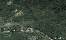 Ulu-Langat-27-acres-with-river-and-waterfall googlemap contour