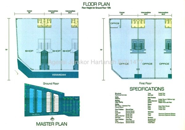 metro_square_site_plan
