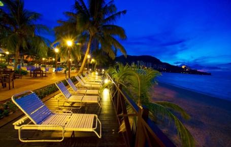 Beachfront 1