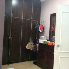 master room wardrobe