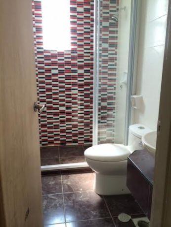 Master Room Toilet