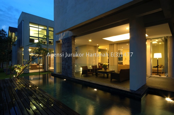 Award Winning Luxury Home For Rent U2013 Tropicana Damansara Indah Resort Home  | Malaysia Property And Real Estate