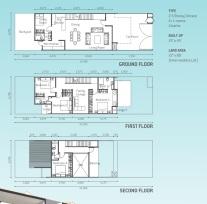 Nuri Indah layout