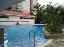 swimming pool pertiwi